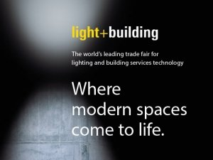 Ждем вас на Light + Building 2016